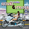 Fix my Bike Suzuki G Strider
