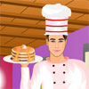 Chef Boy Dressup