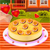 Cooking Love Cake