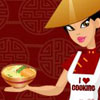 Cooking Mania Dressup