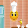Smiley Panna Cotta Cooking game