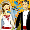 Autumn Wedding Dressup