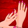 Pretty Nails Girl Game