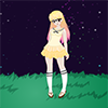 Sweet Hipster Dressup