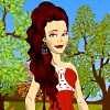 Valentines Party Ava Dressup