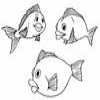 Coloring Fishes -2