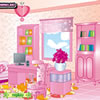 Girly Office Decorating 2
