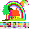 House Coloring