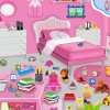 Little Princess Bedroom