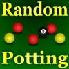 English Pub Pool: Random Potting