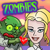 Zombies Took My Chick!